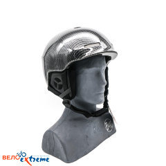 Защитный шлем Prosurf Carbon Helmet Shiny Black Xl